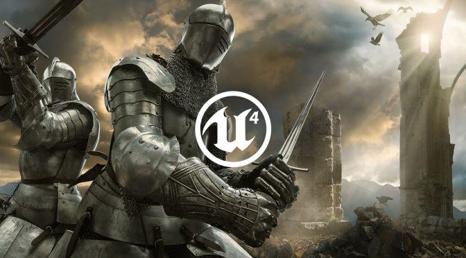 Curso Unreal Engine 4. Como Criar Seu Game. Promoção de Lançamento por R$ 49,00!