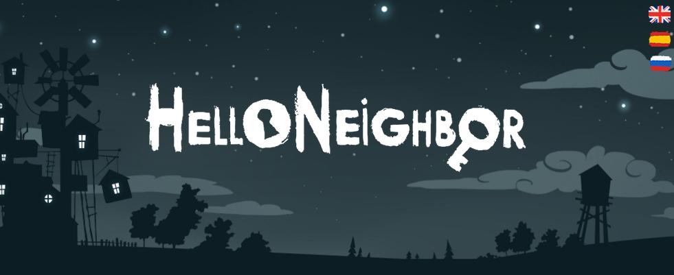 Helllo Neighbor