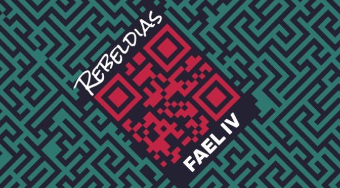 REBEL (Rede Brasileira de Estudos Lúdicos) convida a todos para o evento REBELDIAS FAEL IV