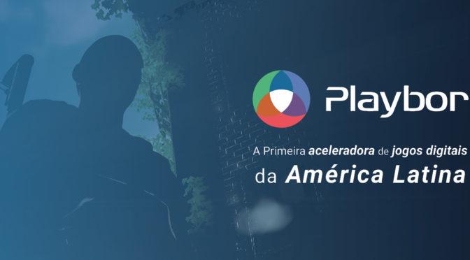 Playbor: Maratona de desenvolvimento de jogos eletrônicos será realiza em Belo Horizonte