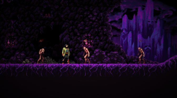 The Crown Stones: Mirrah – jogo indie coloca o jogador para explorar o mundo espiritual