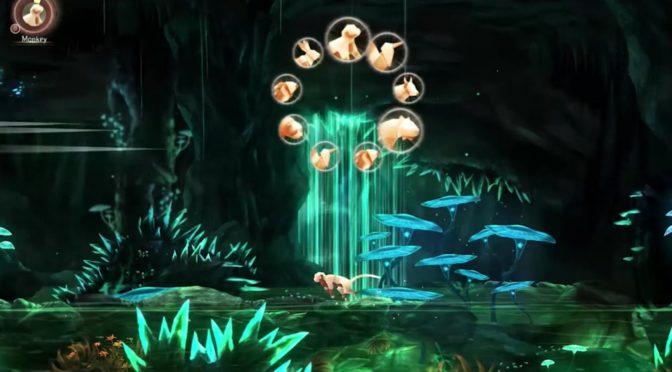 Conheça o indie brasileiro Memories of Kami, o primeiro game da Yokai Collective Studio