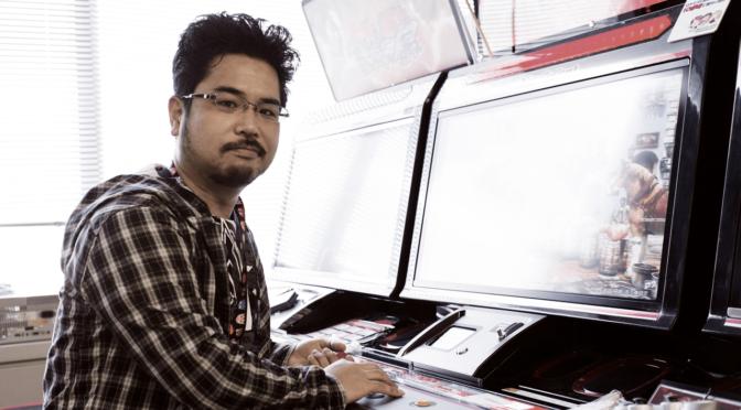 Katsuhiro Harada, produtor de Tekken, é o primeiro convidado da BGS 2018