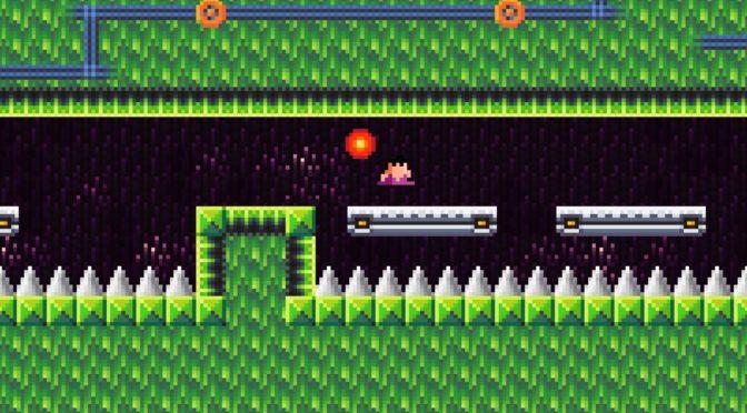 Necrosphere é o jogo da Cat Nigiri para quem busca desafio e não tem medo de perder vidas