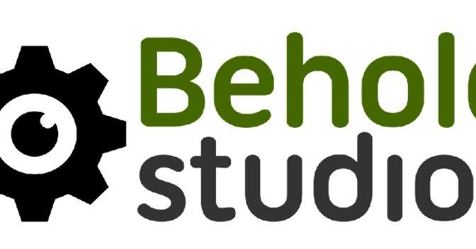 Grandes Estúdios Brasileiros de Games #02: Behold Studios