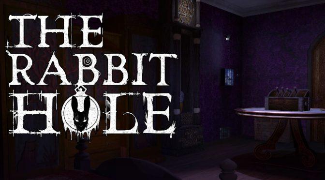 The Rabbit Hole, da VRMonkey, é o primeiro jogo brasileiro a sair no PlayStation VR
