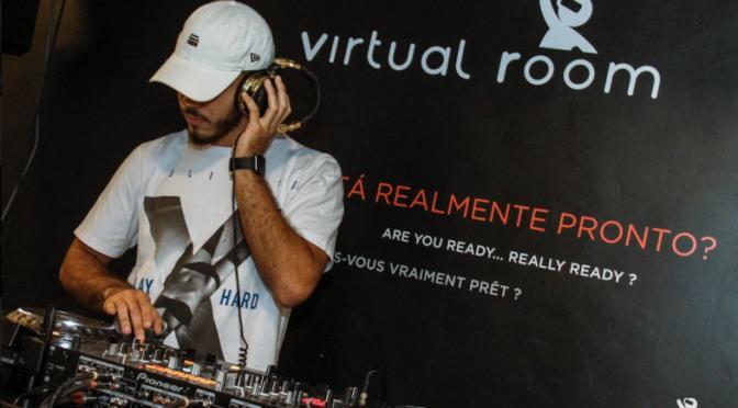 Virtual Room – novo jogo de fuga chega ao Brasil prometendo inovar o gênero