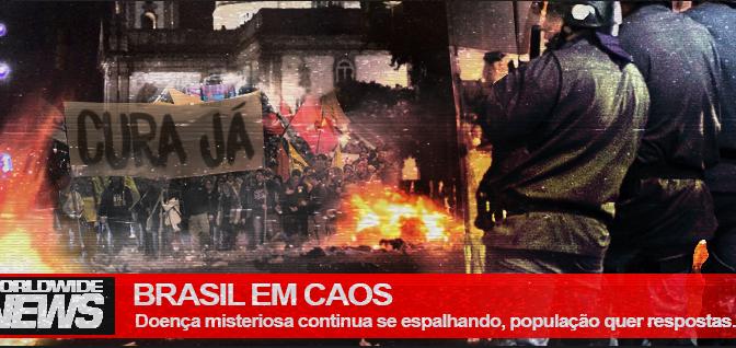 Jogo indie brasileiro The Last War está de volta com novo nome e mudanças significativas na jogabilidade