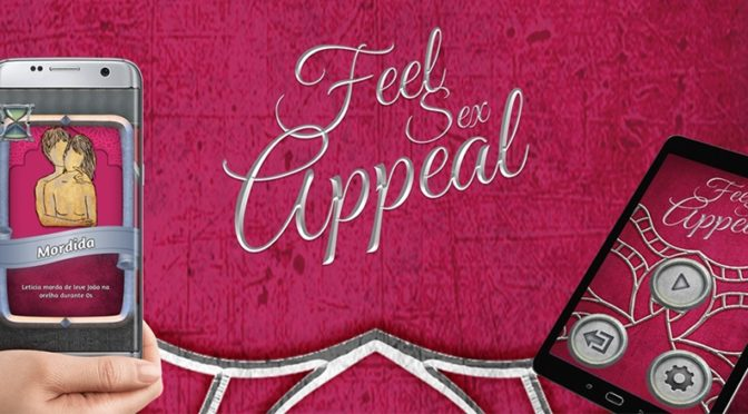 Feel Sex Appeal – jogo indie para smartphones promete apimentar as relações de casais