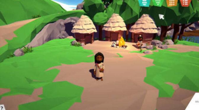 Ferreiros e Alquimistas – jogo brasileiro reconta a história da tribo indígena Tayronas da Colômbia e o processo de alquimia para criar o ouro de tolo