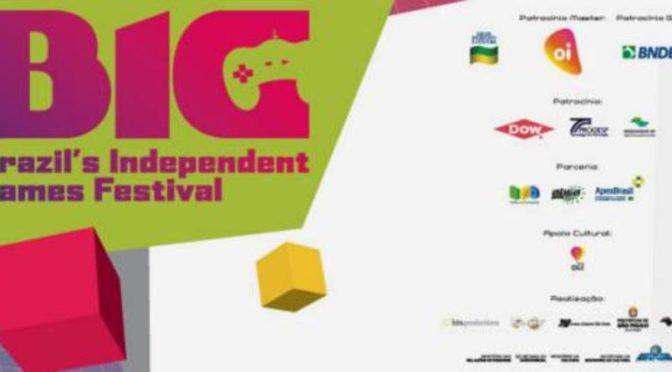 BIG Festival 2018 – Chegou a hora de conhecer os grandes vencedores do maior evento de jogos independentes da América Latina