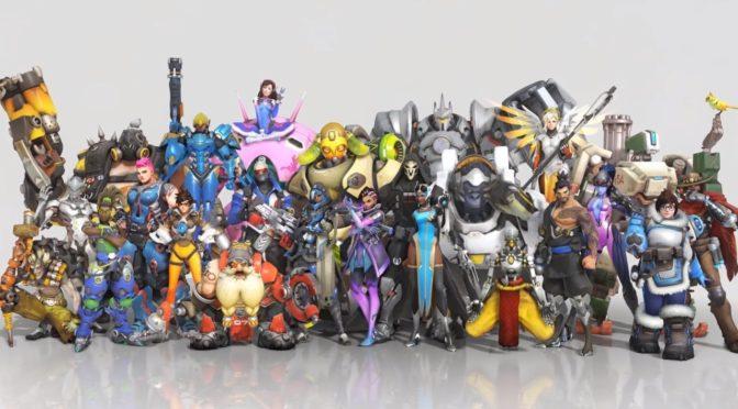 SAGA e Blizzard promovem evento gratuito em Belo Horizonte para comemorar aniversário de Overwatch