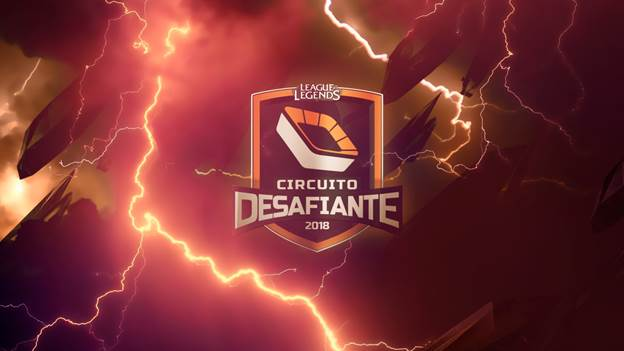 LoL – Segunda etapa do Circuito Desafiante 2018 terá revanche de paiN Gaming e Team One