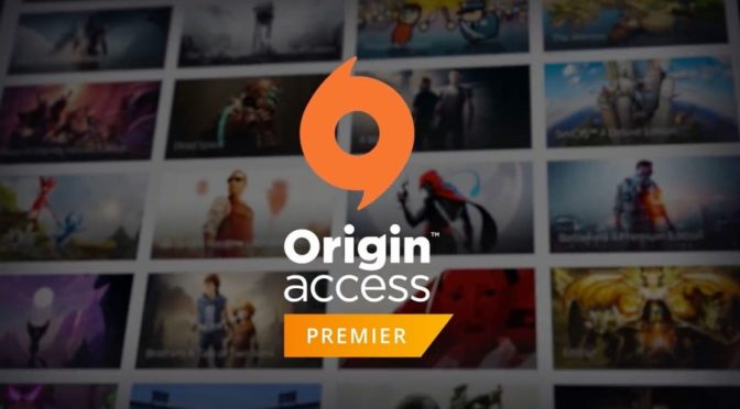 E3 2018 – EA anuncia nova categoria do serviço Origin Access Premium, que inclui acesso antecipado aos próximos jogos da empresa e um catálogo de mais de 100 jogos