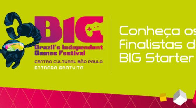Estes são os games brasileiros em destaque no BIG Festival 2018