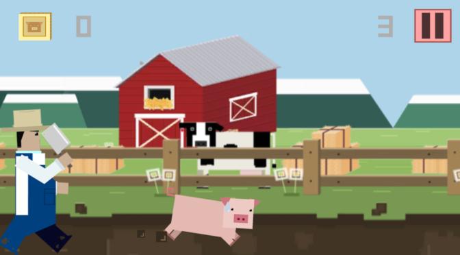 Conheça o Fast 4 Foods, primeiro game mobile da produtora indie Night Lab