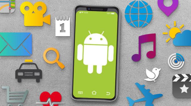 Android – Hora de conferir os jogos e aplicativos gratuitos do final de semana