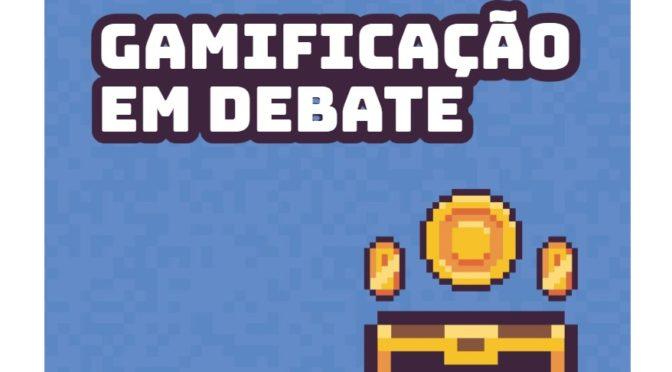 """Livro """"Gamificação em Debate"""" apresenta revisão crítica sobre o tema realizada por especialistas"""
