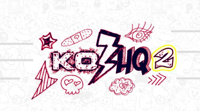 KOHQ – Spcine abre 2ª edição de concurso de games inspirados em HQ