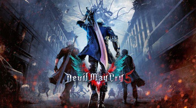 Devil May Cry 5: Será que a Capcom respeitou o legado da série?
