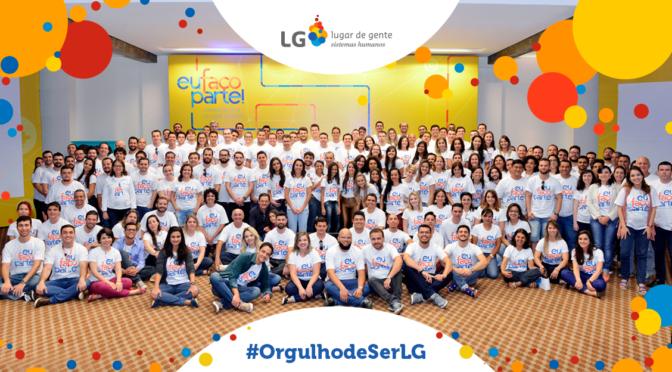LG – Lugar de Gente – busca Gerente de Projetos de Games