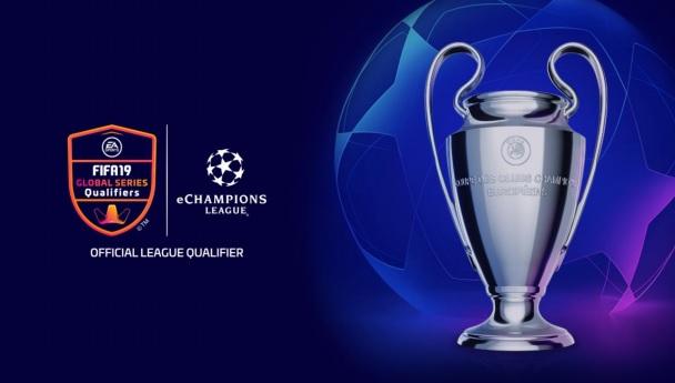 eChampions League – EA Sports anuncia nova competição de eSports de futebol virtual