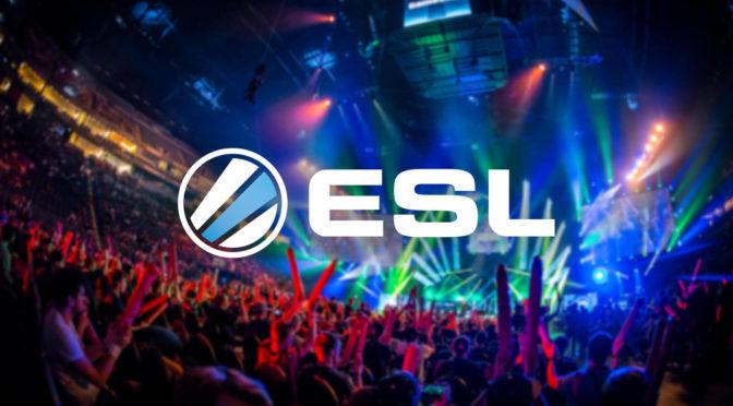ESL e Facebook Gaming expandem parceria durante 2019 para cobrir todos os eventos globais da ESL Esports