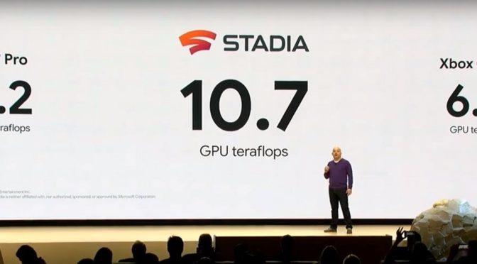 O que você precisa saber sobre o Google Stadia