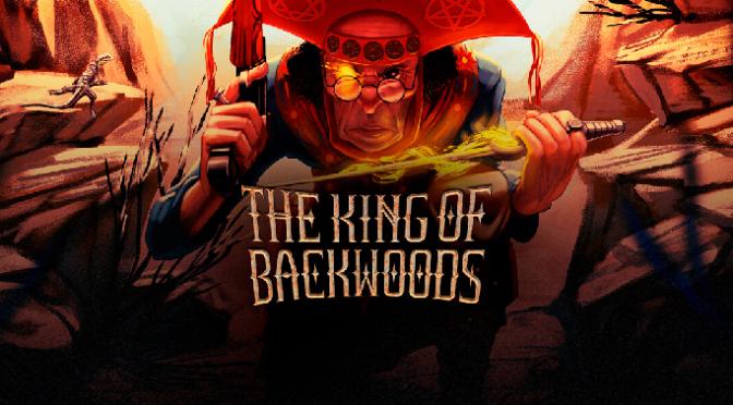 Rei do Cangaço – Game brasileiro coloca o jogador no papel de Lampião em uma aventura no purgatório