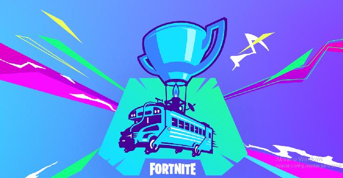 Primeira copa do mundo de Fortnite distribuirá US$ 40 milhões em prêmios