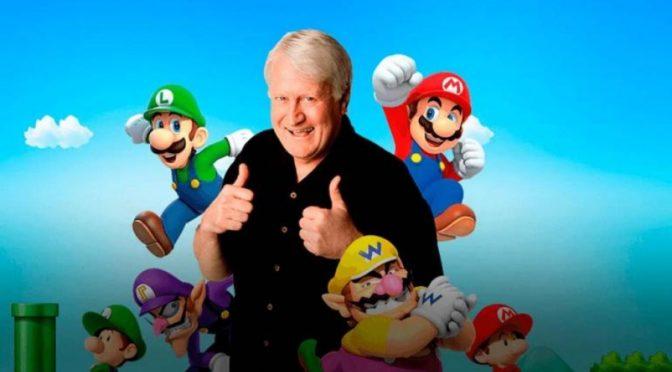 Brasil Game Show atende pedido dos fãs e anuncia retorno de Charles Martinet em 2019