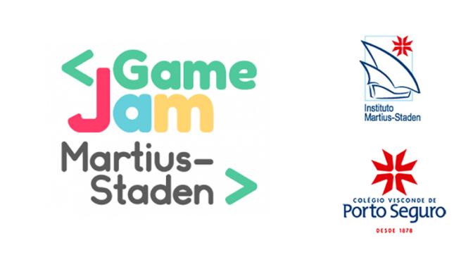 Instituto Martius-Staden realiza Game Jam em São Paulo no dia 13/04