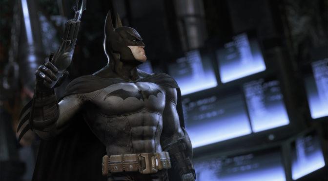 7 games inspirados nas histórias em quadrinhos