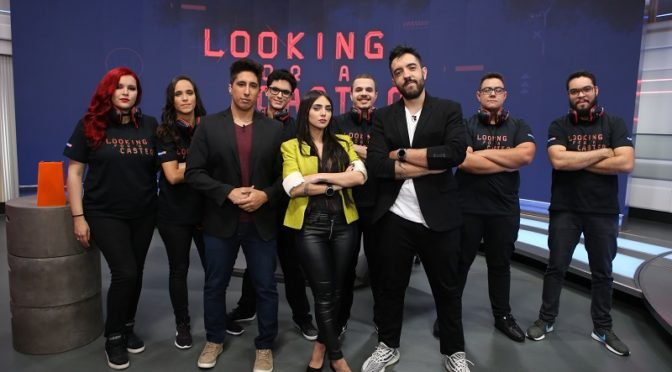 Looking for a Caster – Programa da SporTV procura novo narrador de Rainbow Six Siege