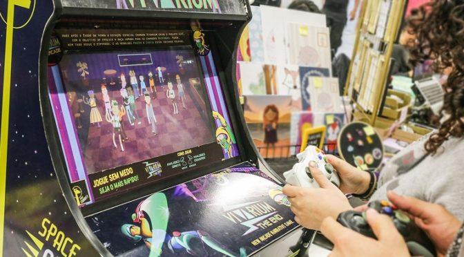 Pixel Show abre concurso de games digitais para produtores independentes
