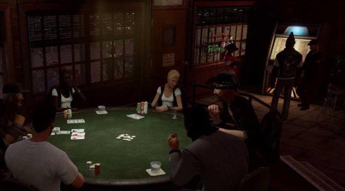 Análise: Prominence Poker