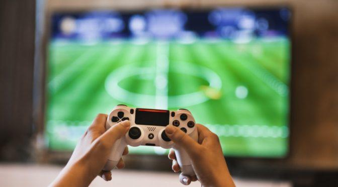 Top 5: jogos de esporte indispensáveis