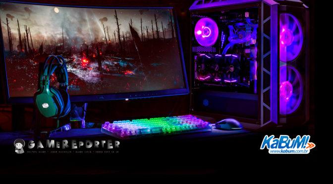 Qual o melhor PC gamer?