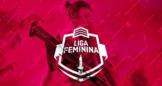 National Free Fire Association (NFA) anuncia lançamento da Liga Feminina NFA