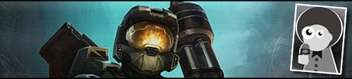 Chegou a hora do Halo 3