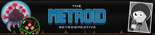 Retrospectiva de Metroid