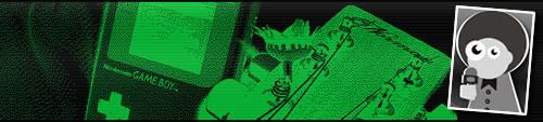 Música ao som do Game Boy