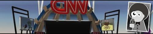 CNN também no Second Life