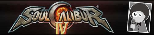 SoulCalibur IV terá personagens de Star Wars? Jogue e verá