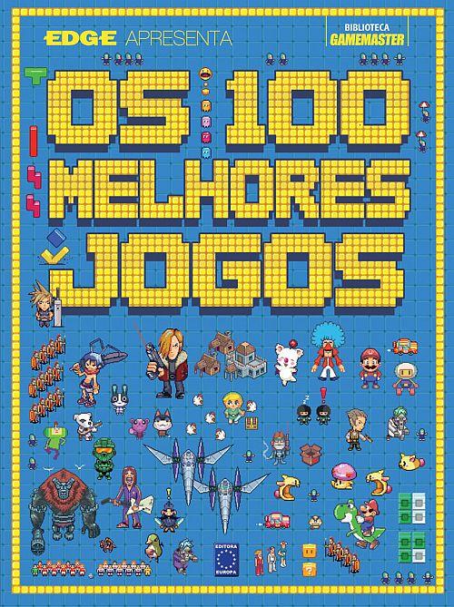 Os 100 melhores jogos