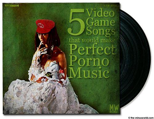 Músicas de games que poderiam integrar filmes para maiores
