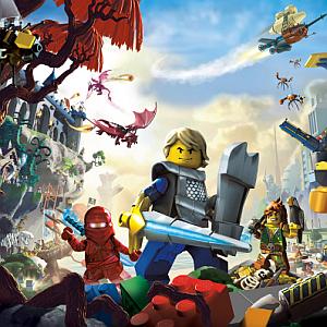 MMO LEGO Universe aceita inscrições para beta test
