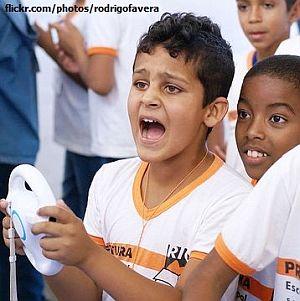 Foto de Rodrigo Favera - http://www.flickr.com/photos/rodrigofavera/