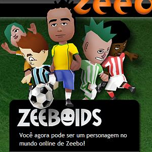 Zeebo F.C. Foot Camp é jogo brasileiro de futebol para console popular
