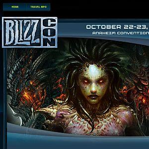 Ingressos para a BlizzCon 2010 se esgotam em minutos